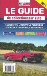Dernières parutions sur Modèles - Marques, Le guide du collectionneur auto