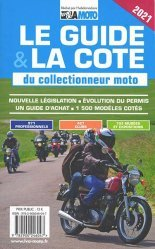 Dernières parutions sur Moto, Le guide du collectionneur moto
