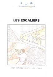 Dernières parutions dans Les cahiers du Collège des métiers, Les escaliers