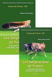 Souvent acheté avec Les coléoptères saproxyliques de France, le Les Delphacidae de France et des pays limitrophes