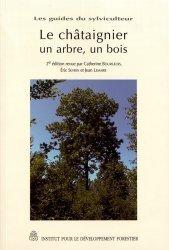 Souvent acheté avec Les jardins de Séricourt, le Le châtaignier un arbre, un bois