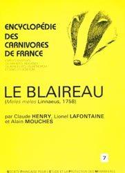 Dernières parutions sur Mustélidés, Le blaireau