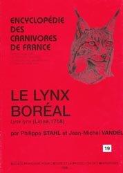 Dernières parutions sur Félins sauvages, Le lynx boréal