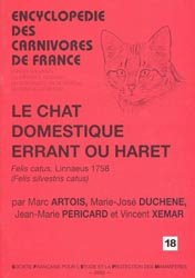 Souvent acheté avec Les Carnivores des départements et territoires d'Outre-Mer, le Le chat domestique errant ou haret