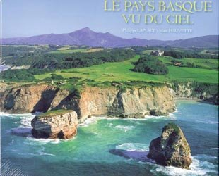 Souvent acheté avec Loire sauvage, le Le pays basque vu du ciel