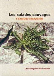 Souvent acheté avec 80 oiseaux des Cévennes, le Les salades sauvages