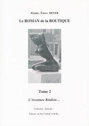 Dernières parutions dans Episode, Le roman de la boutique  tome 2