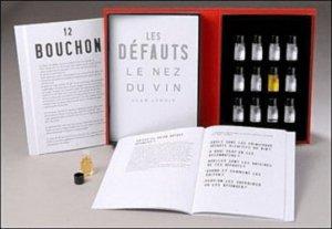 Souvent acheté avec Le Vin et les Vins au restaurant, le Les défauts 12 arômes