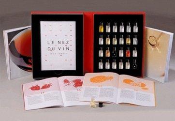 Dernières parutions dans Nez du vin, Le Duo 24 arômes