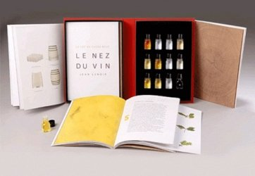 Souvent acheté avec Le Vin et les Vins au restaurant, le Le fût de chêne neuf 12 arômes