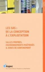 Dernières parutions dans Guide ASPEC, Les sas :  de la conception à l'exploitation