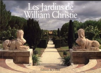 Souvent acheté avec Le jardin Plume, le Les Jardins de William Christie