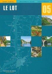 Dernières parutions dans Guide Fluvial, Le Lot