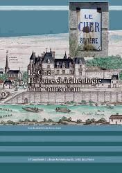 Dernières parutions sur Rivières - Lacs - Fleuves, Le Cher