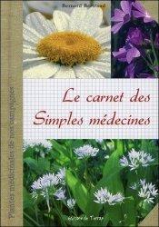 Souvent acheté avec Fini les taupes au jardin, le Le carnet des simples médecines