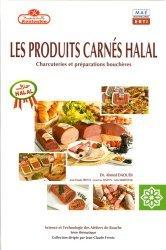 Souvent acheté avec La thermoformeuse DVD, le Les produits carnés halal Charcuteries et préparations bouchères