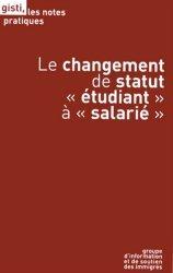 Dernières parutions dans Les notes pratiques, Le changement de statut