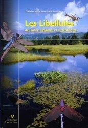 Souvent acheté avec Conditions de levées de dormance des plantes bio-indicatrices, le Les libellules de France, Belgique et Luxembourg