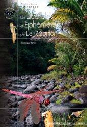 Dernières parutions sur Odonates, Les Libellules et Éphémères de La Réunion