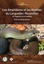Dernières parutions dans Inventaires & Biodiversité, Les amphibiens et les reptiles du Languedoc-Roussillon et régions limitrophes