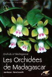 Dernières parutions dans Parthénope, Les Orchidées de Madagascar