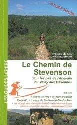 Dernières parutions dans Les guides Lepère, Le chemin de Stevenson. Sur les pas de l'écrivain du Velay aux Cévennes