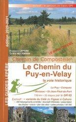 Dernières parutions dans Les guides Lepère, Le chemin du Puy-en-Velay. La voie historique, Edition 2020-2021