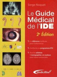 Souvent acheté avec Psychiatrie, le Le Guide médical de l'IDE