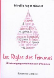 Dernières parutions sur Spécial femmes, Les règles des femmes