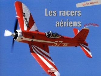 Dernières parutions dans En images, Les racers aériens