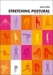 Dernières parutions sur Médecine manuelle, douce, Le stretching postural