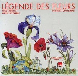 Dernières parutions dans Légend', Légende des fleurs