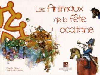 Dernières parutions dans Légend', Les Animaux de la fête occitane