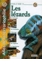 Souvent acheté avec Le guide du terrarium, le Les Lézards