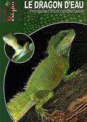 Souvent acheté avec Le guide du terrarium, le Le dragon d'eau