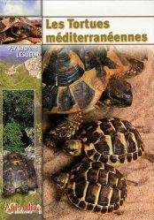 Souvent acheté avec Les tortues 'de jardin', le Les tortues méditerranéennes