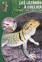 Dernières parutions dans Les guides Reptilmag, Le lézard à collier
