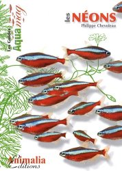 Dernières parutions dans Les Guides Aqua mag, Les néons