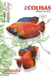 Dernières parutions dans Les Guides Aqua mag, Les Colisas