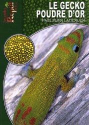 Dernières parutions dans Les Guides Reptil mag, Le Gecko poudre d'or