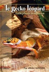 Souvent acheté avec L'agame barbu, le Le gecko léopard