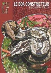 Souvent acheté avec Boas et pythons, le Le Boa Constricteur