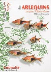 Dernières parutions dans Les Guides Aqua mag, Les Arlequins