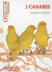 Souvent acheté avec L'encyclopédie des oiseaux de cage et de volière, le Les Canaris