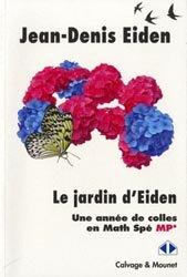 Dernières parutions dans Im-et-Ker, Le jardin d'Eiden