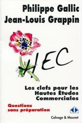Dernières parutions dans Im-et-Ker, Les clefs pour les Hautes Études Commerciales