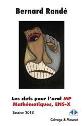 Dernières parutions dans Im-et-Ker, Les clefs pour l'oral MP, mathématiques, ENS-X