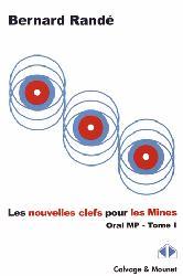 Dernières parutions dans Im-et-Ker, Les clefs pour les oraux