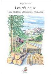 Dernières parutions sur Essences forestières, Les résineux Tome 3