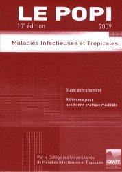 Souvent acheté avec Lecture critique et interprétation des résultats des essais cliniques pour la pratique médicale, le Le POPI 2009